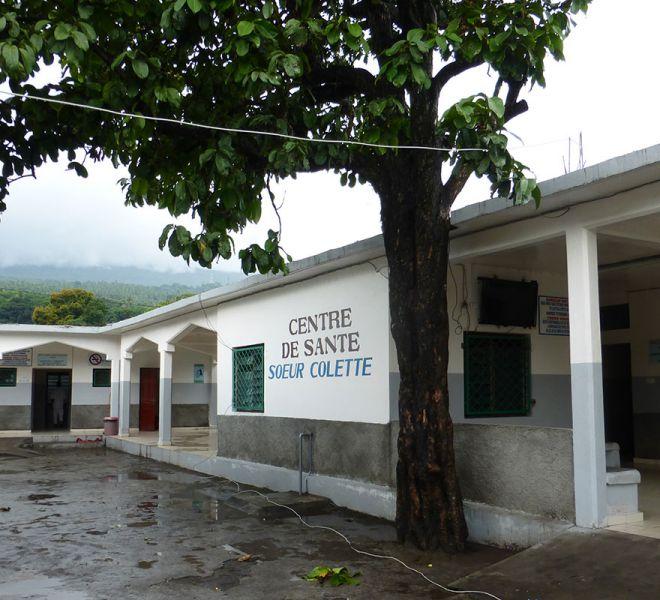 Colette-Krankenhaus-am-Morgen