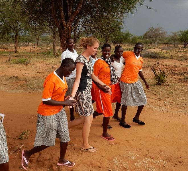 Johanna-in-Kenia