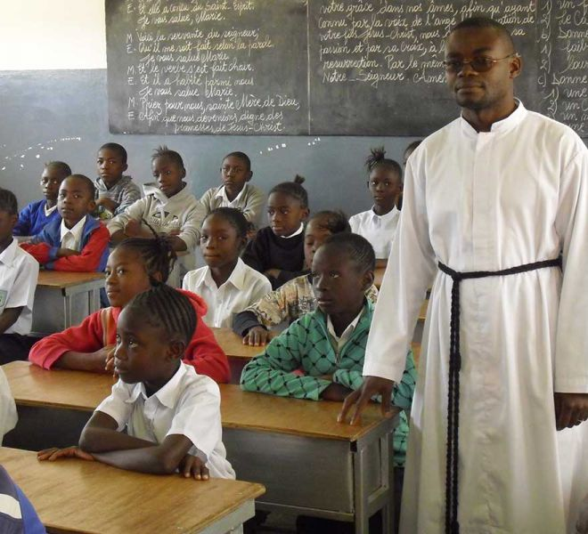 Unterricht-Salvatorianer-Schule-Wokovu