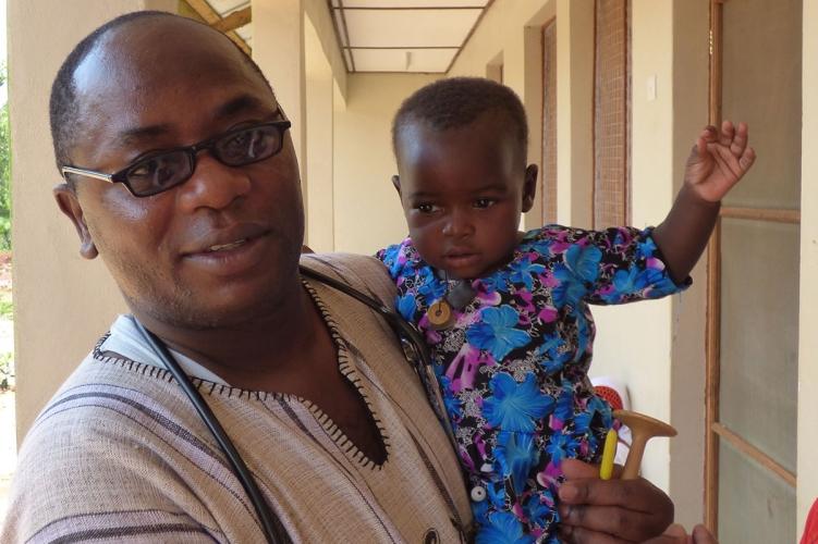 Medikamente für Tansania