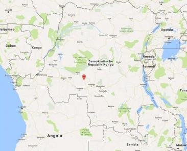 Demokratische-Republik-Kongo