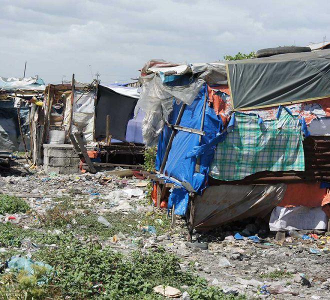 Slums-in-Manila