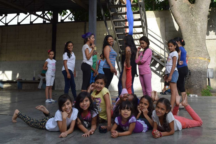 Caracas Kunstworkshops