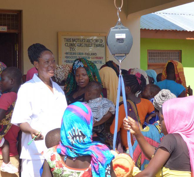 20 - Post-natal visits NAM