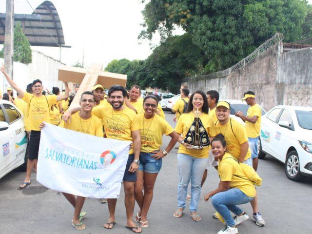 Jugendpastoral in Brasilien