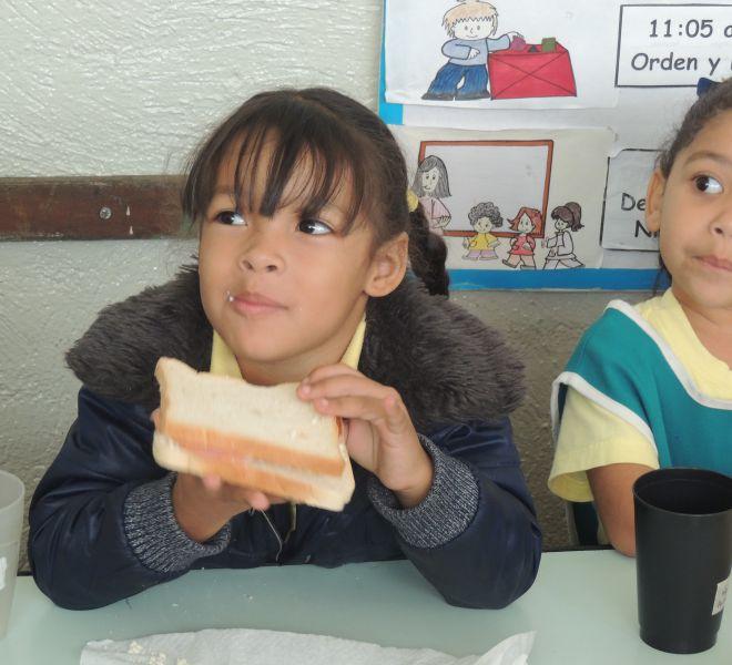 Titelbild hunger Venezuela