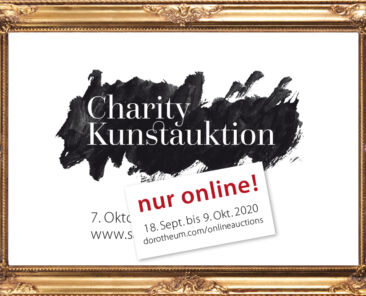 Salvatorianer 6. Charityauktion