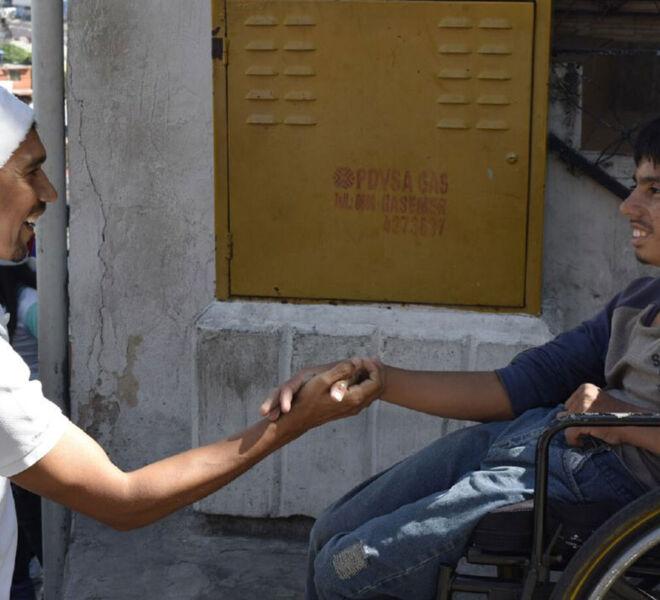Salvatorianer-Pater-Luis-kämpft-für-Inklusion-in-Venezuela